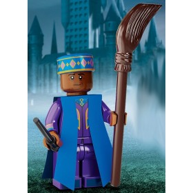 LEGO Harry Potter Seri 2 71028 No:13 Kingsley Shacklebolt
