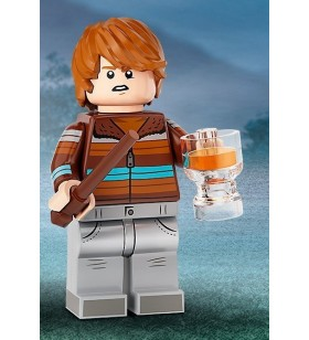 LEGO Harry Potter Seri 2 71028 No:4 Ron Weasley