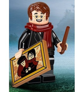LEGO Harry Potter Seri 2 71028 No:8 James Potter