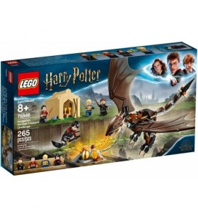 LEGO HARRY POTTER 75946 Hungarian Horntail Challenge