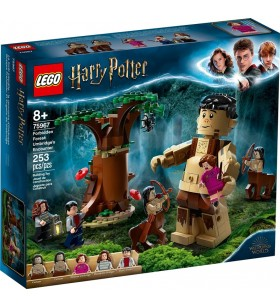 LEGO HARRY POTTER 75967 Forbidden Forest