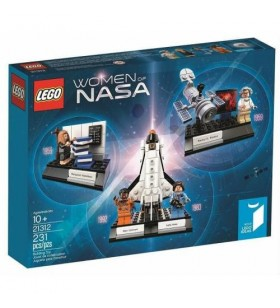 LEGO IDEAS 21312 Women of NASA
