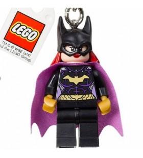 LEGO 851005 Batgirl Keyring