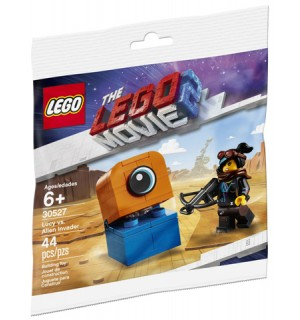 LEGO Movie 2 30527 Lucy vs. Alien Invader Polybag