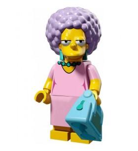 LEGO Simpsons Seri 2 No:12 71009 Patty