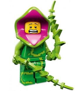 LEGO Monsters 71010 No:5 Plant Monster