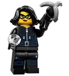 LEGO Seri 15 71011 No:15 Jewel Thief