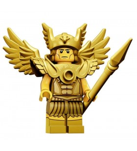 LEGO Seri 15 71011 No:6 Flying Warrior