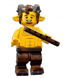 LEGO Seri 15 71011 No:7 Faun