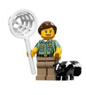 LEGO Seri 15 71011 No:8 Animal Controller
