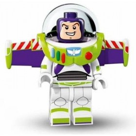 LEGO Disney Seri 1 71012 No:3 Buzz Lightyear