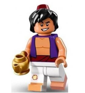 LEGO Disney Seri 1 71012 No:4 Aladdin