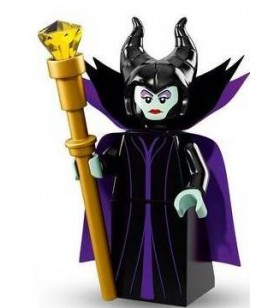 LEGO Disney Seri 1 71012 No:6 Maleficent