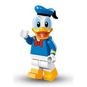 LEGO Disney Seri 1 71012 No:10 Donald Duck