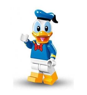 LEGO Disney Seri 1 71012 No:10 Donald Duck