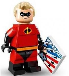 LEGO Disney Seri 1 71012 No:13 Mr. Incredible