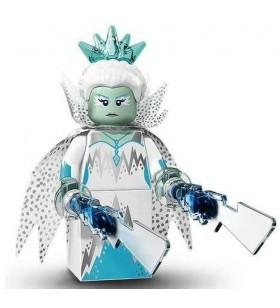 LEGO Seri 17 71013 No:1 Ice Quenn