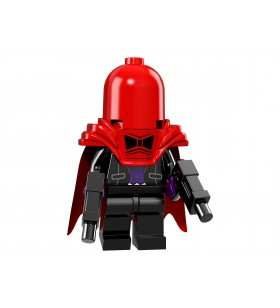 LEGO Batman Movie 71017 No:11 Red Hood