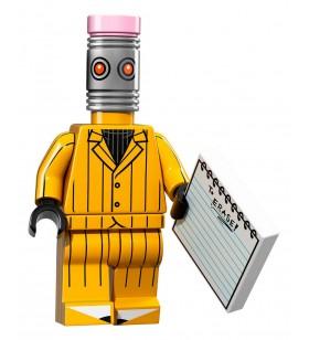 LEGO Batman Movie 71017 No:12 Eraser
