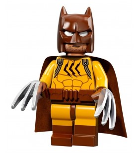 LEGO Batman Movie 71017 No:16 Catman