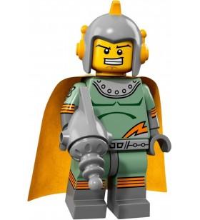 LEGO Seri 17 71018 No:11 Retro Space Hero