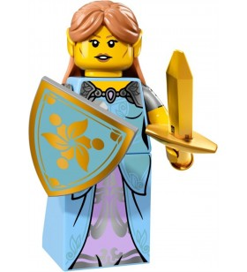 LEGO Seri 17 71018 No:15 Elf Maiden