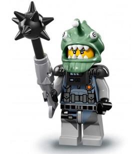 LEGO Ninjago Movie 71019 No:13 Shark Army Angler