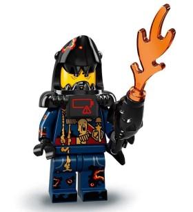 LEGO Ninjago Movie 71019 No:14 Shark Army Great White