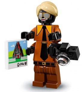 LEGO Ninjago Movie 71019 No:15 Flashback Garmadon