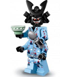 LEGO Ninjago Movie 71019 No:16 Volcano Garmadon