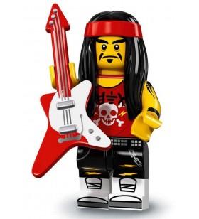 LEGO Ninjago Movie 71019 No:17 Gong and Guitar Rocker