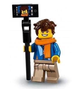 LEGO Ninjago Movie 71019 No:6 Jay Walker