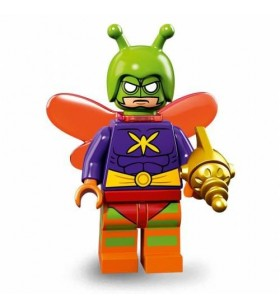 LEGO Batman Movie Seri 2 No:12 71020 Killer Moth