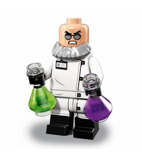LEGO Batman Movie Seri 2 No:4 71020 Proffesor Hugo Strange