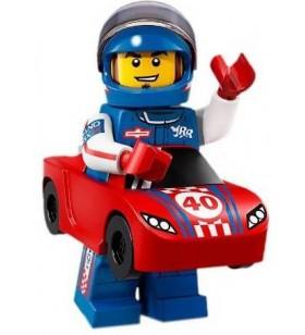 LEGO Party 71021 No:13 Race Car Guy