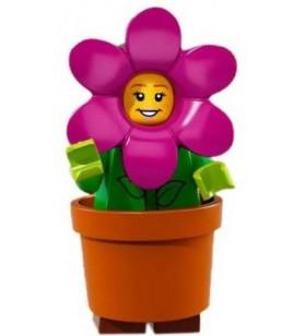 LEGO Party 71021 No:14 Flowerpot Girl