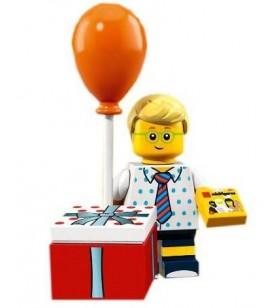 LEGO Party 71021 No:16 Birthday Party Boy