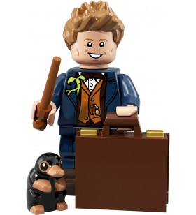 LEGO Harry Potter 71022 No:17 Newt Scamander
