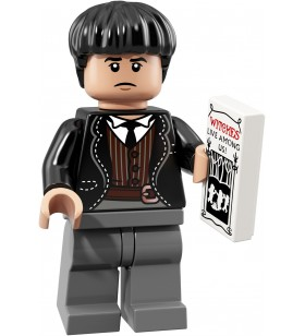 LEGO Harry Potter 71022 No:21 Credence Barebone