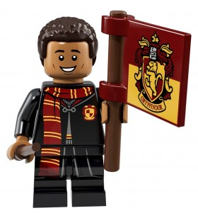 LEGO Harry Potter 71022 No:8 Dean Thomas