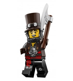 LEGO Movie 2 71023 No:13 Apocalypseburg Abe