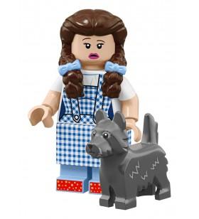 LEGO Movie 2 71023 No:16 Dorothy Gale & Toto