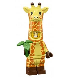 LEGO Movie 2 71023 No:4 Giraffe Guy