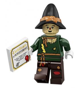LEGO Movie 2 71023 No:18 Scarecrow