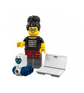 LEGO Seri 19 71025 No:5 Programmer