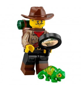 LEGO Seri 19 71025 No:7 Jungle Explorer