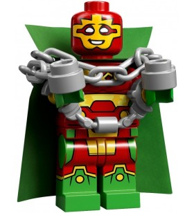 LEGO DC CMF Seri 71026 No:1 Mister Miracle