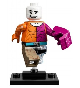 LEGO DC CMF Seri 71026 No:12 Metamorpho