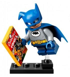 LEGO DC CMF Seri 71026 No:16 Bat-Mite