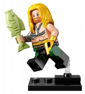 LEGO DC CMF Seri 71026 No:3 Aquaman